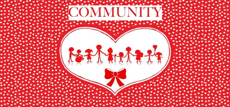 community red