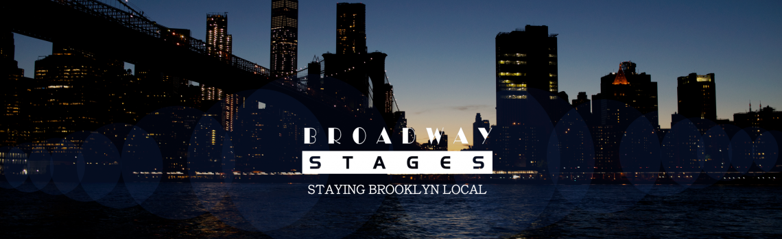 Broadway Stages